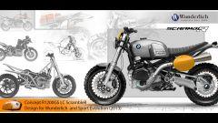 BMW R 1200 GS LC ScrambleR Concept - Immagine: 1