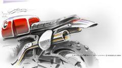 BMW R 1200 GS LC ScrambleR Concept - Immagine: 4