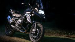 BMW R 1200 GS Triple Black - Immagine: 2