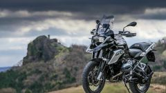 BMW R 1200 GS Triple Black - Immagine: 3