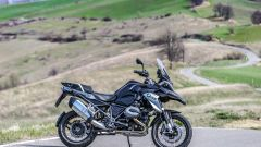 BMW R 1200 GS Triple Black - Immagine: 6