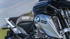 BMW R 1200 GS Triple Black - Immagine: 9