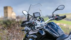 BMW R 1200 GS Triple Black - Immagine: 8