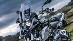 BMW R 1200 GS Triple Black - Immagine: 7