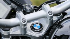 BMW R 1200 GS Triple Black - Immagine: 11