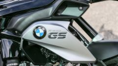 BMW R 1200 GS Triple Black - Immagine: 10