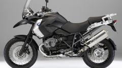BMW R 1200 GS Triple Black - Immagine: 2