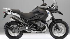 BMW R 1200 GS Triple Black - Immagine: 1