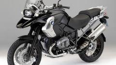 BMW R 1200 GS Triple Black - Immagine: 3