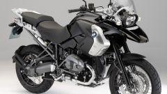 BMW R 1200 GS Triple Black - Immagine: 4
