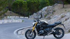 BMW R 1200 R 2015 - Immagine: 17