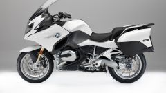 BMW R 1200 R, RS, RT 2017 - Immagine: 2