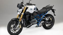 BMW R 1200 R, RS, RT 2017 - Immagine: 4
