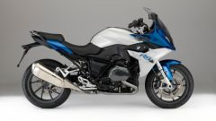 BMW R 1200 RS 2015 - Immagine: 30