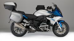 BMW R 1200 RS 2015 - Immagine: 4