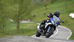 BMW R 1200 RS 2015 - Immagine: 5