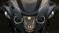 BMW R 1200 RT 2014 - Immagine: 36