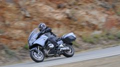 BMW R 1200 RT 2014 - Immagine: 3