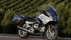BMW R 1200 RT 2014 - Immagine: 8
