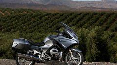 BMW R 1200 RT 2014 - Immagine: 10
