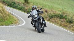 BMW R 1250 GS 2019: prova su strada del nuovo motore Shiftcam - Immagine: 2