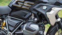 BMW R 1250 GS 2019: prova su strada del nuovo motore Shiftcam - Immagine: 12