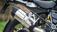BMW R 1250 GS 2019: prova su strada del nuovo motore Shiftcam - Immagine: 13