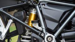 BMW R 1250 GS 2019: prova su strada del nuovo motore Shiftcam - Immagine: 15
