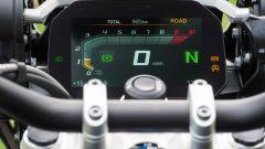 BMW R 1250 GS 2019: prova su strada del nuovo motore Shiftcam - Immagine: 17