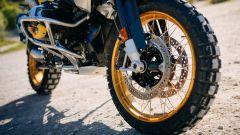BMW R 1250 GS 2021: invariata la ciclistica