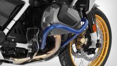 BMW R 1250 GS: ecco come proteggerla con Wunderlich - Immagine: 4