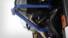 BMW R 1250 GS: ecco come proteggerla con Wunderlich - Immagine: 5