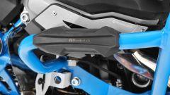 BMW R 1250 GS: ecco come proteggerla con Wunderlich - Immagine: 7