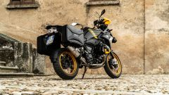BMW R 1250 GS 40 Years 2021: 3/4 posteriore