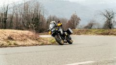 BMW R 1250 GS 40 Years 2021: comoda e divertente