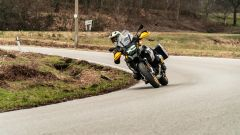 BMW R 1250 GS 40 Years 2021: in movimento è facile e maneggevole