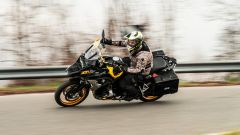 BMW R 1250 GS 40 Years 2021: in questa colorazione si fa notare