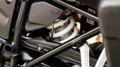 BMW R 1250 GS 40 Years 2021: la molla del Paralever posteriore