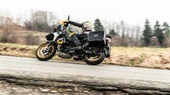 BMW R 1250 GS 40 Years 2021: non te lo aspetti da una moto così grande...