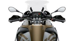 BMW R 1250 GS Adventure: il ponte di comando