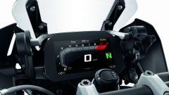 BMW R 1250 GS: cambiano il motore e l'estetica. Ecco quanto costa - Immagine: 13