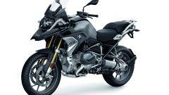 BMW R 1250 GS: cambiano il motore e l'estetica. Ecco quanto costa - Immagine: 24