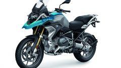 BMW R 1250 GS: cambiano il motore e l'estetica. Ecco quanto costa - Immagine: 33