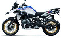 BMW R 1250 GS: cambiano il motore e l'estetica. Ecco quanto costa - Immagine: 35