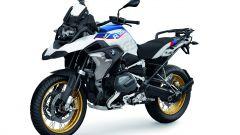 BMW R 1250 GS: cambiano il motore e l'estetica. Ecco quanto costa - Immagine: 37