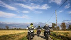 BMW R 1250 GS, Ducati Multistrada 1260, KTM 1290 Super Adventure: il confronto