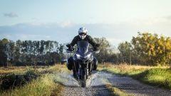 BMW R 1250 GS vs Ducati Multistrada vs KTM Super Adventure - Immagine: 9