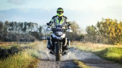 BMW R 1250 GS vs Ducati Multistrada vs KTM Super Adventure - Immagine: 10