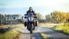 BMW R 1250 GS vs Ducati Multistrada vs KTM Super Adventure - Immagine: 11