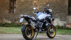 BMW R 1250 GS vs Ducati Multistrada vs KTM Super Adventure - Immagine: 15